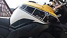 Yamaha FZ1-A