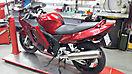 Honda CBR1100 Super Blackbird_2